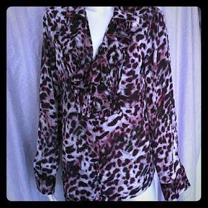 Tops - Womans blouse